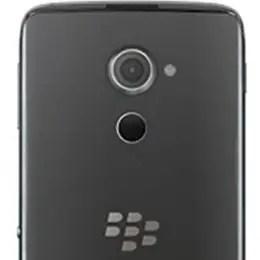 BlackBerry DTEK60 camera