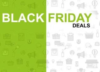 Best Black Friday 2016 Tech Deals