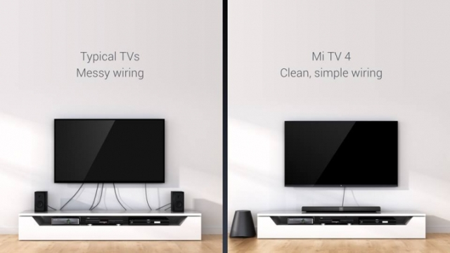xiaomi modular mi4 tv