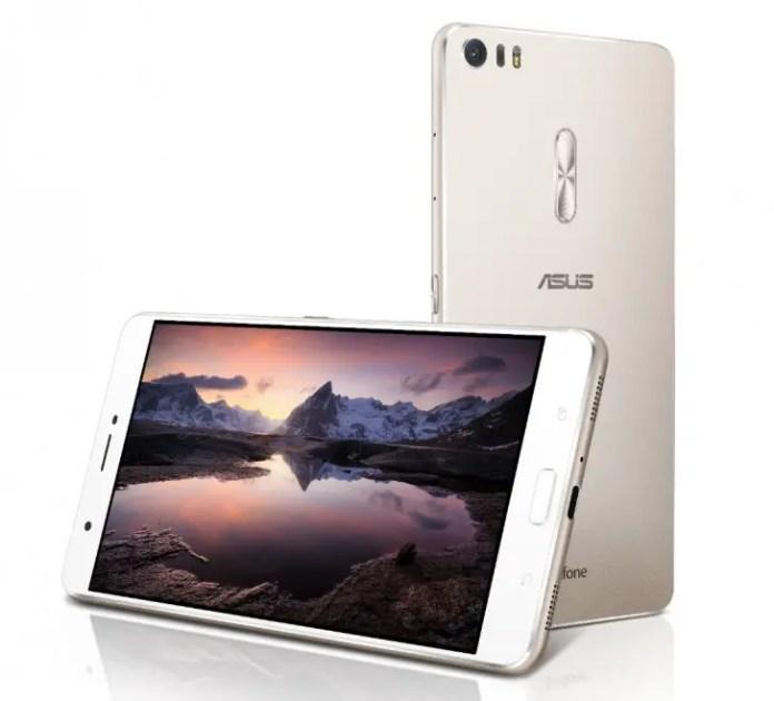 ASUS Zenfone 3 series VOLTE