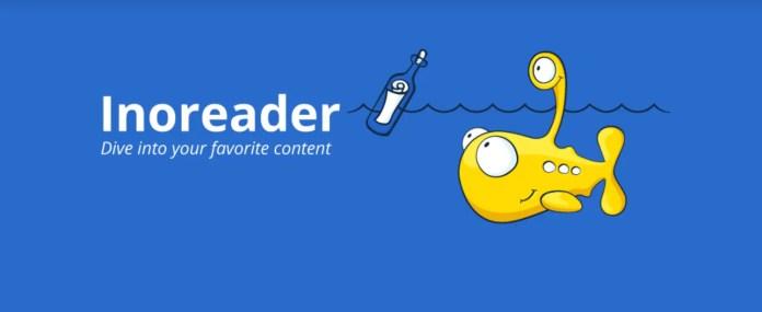 inoreader android reader app