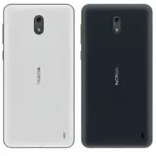 Nokia 2 black and white