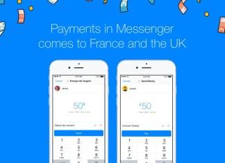 facebook payments-uk