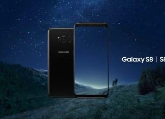 Galaxy S8 / S8+