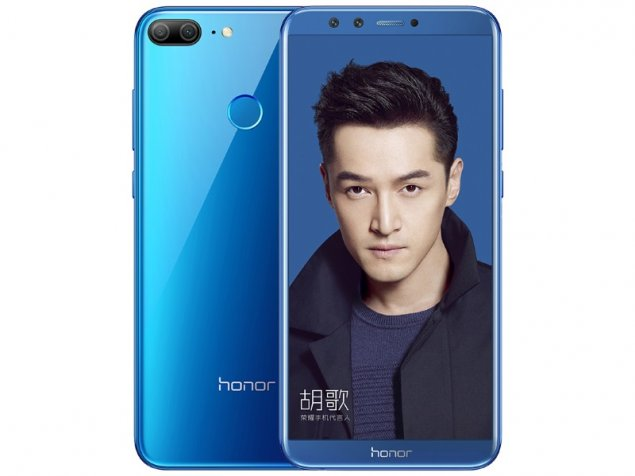 Honor 9 Lite gets Face Unlock in India with latest OTA