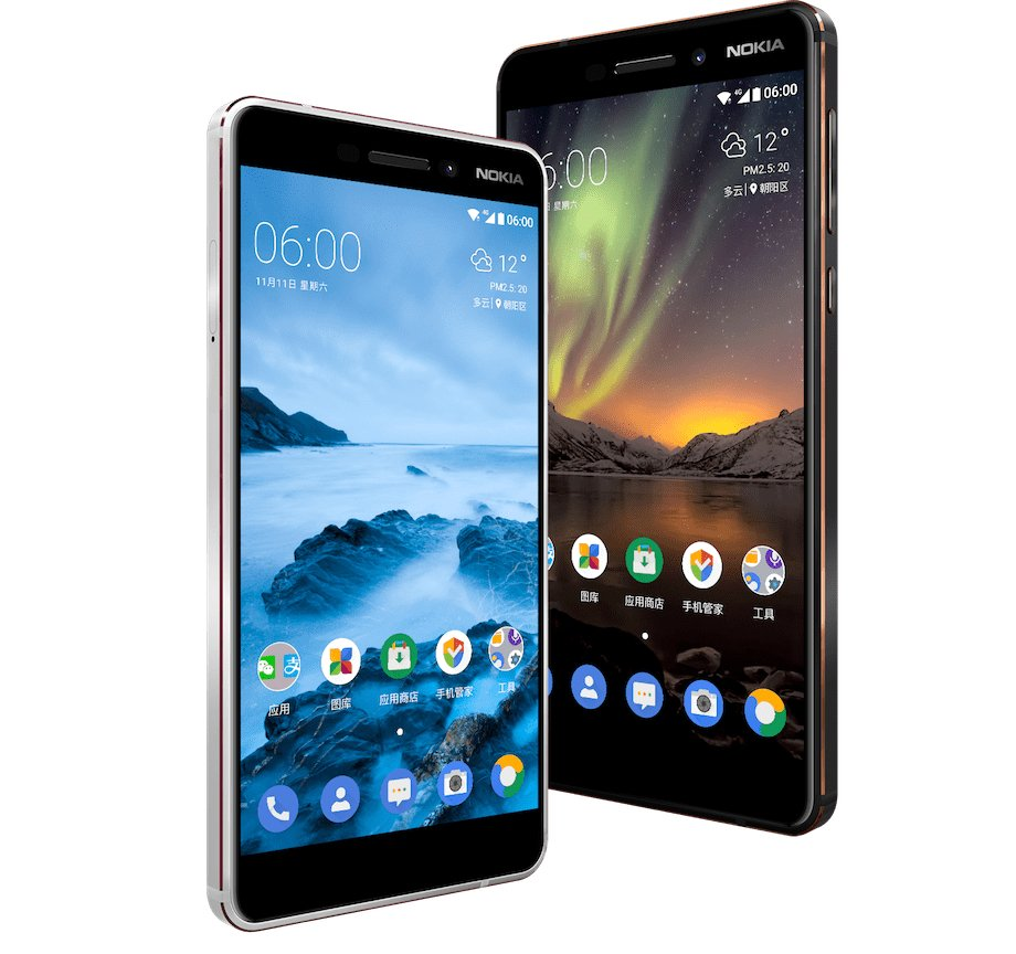 Nokia 7 Plus with Android One unveiled at MWC 2018