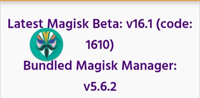 download latest magisk manager
