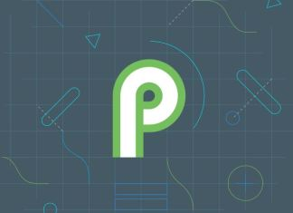 Android-P-logo