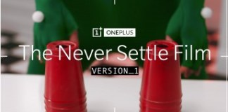 OnePlus 6 launch video