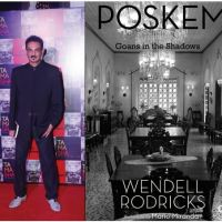SORRY!  SAYS `GURU OF MINIMALISM' WENDELL RODRICKS