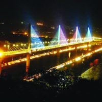 FINALLY: THE 'ATAL SETU' IS HERE