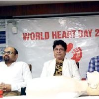 INDIA IS SUFFERING MOSTLY FROM HEART DISEASE