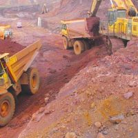 MISHRA INDICTS PARSEKAR AND MINING DEPARTMENT STAFF!