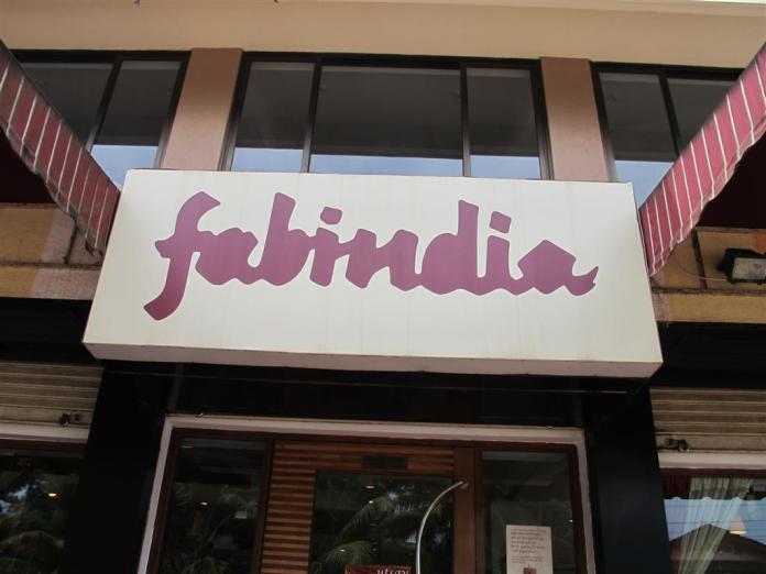 FABINDIA STORE IN GOA