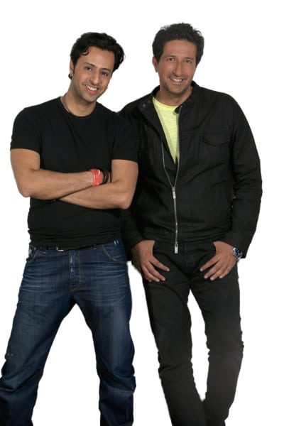 The Famous Duo Salim Sulaiman