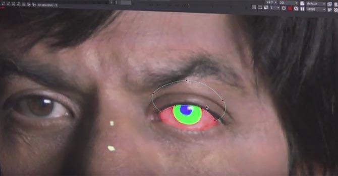 SRK FAN IMAGE 6