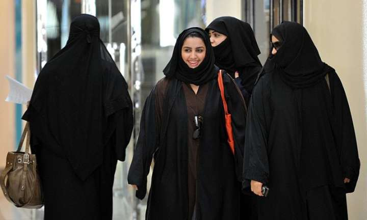 Saudi Arabia women get right copy marriage contract