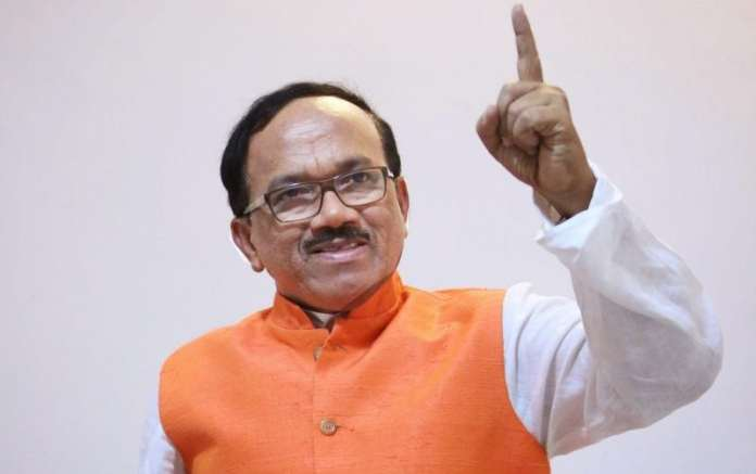 laxmikant-parsekar-on-tiracol-project