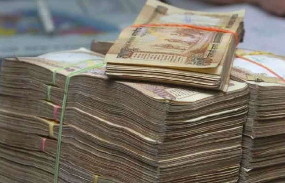 People Living Abroad able Exchange Demonetised High Value Currency