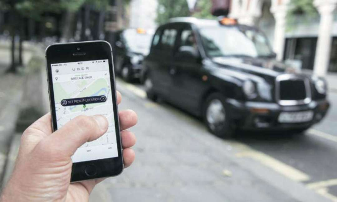 OLA AND UBER ARE THE MARKET LEADERS IN CAB SERVICES