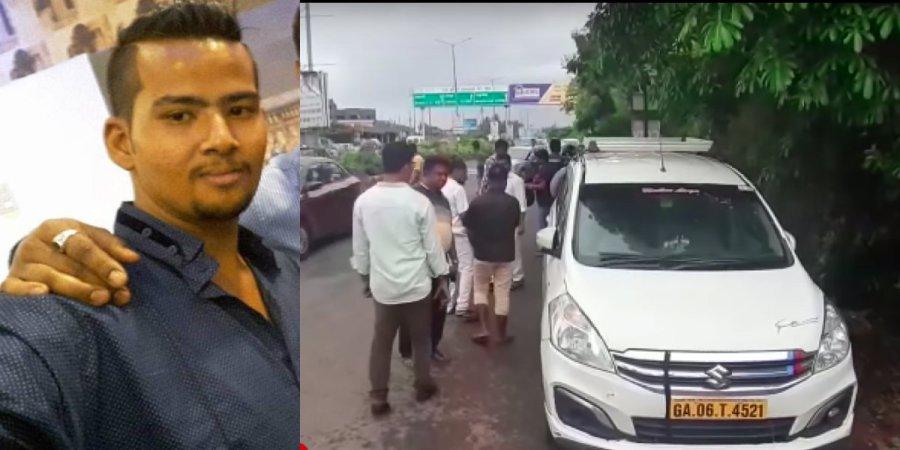 24-Year-Old Cabbie Found Dead