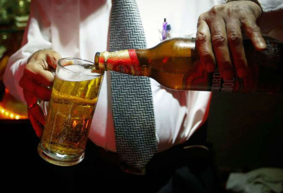 Alcohol to be expensive in Goa