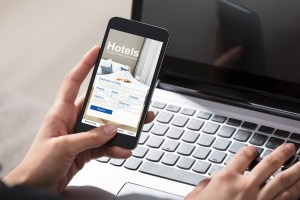 Hotels acceptitng online bookings in Goa