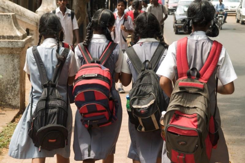 Schools reopning in Goa