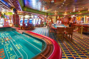 Casinos in Goa