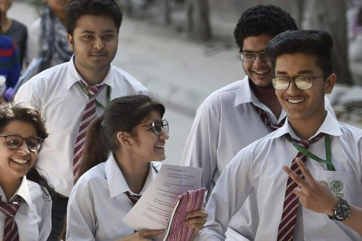 Goa Declares SSC Results