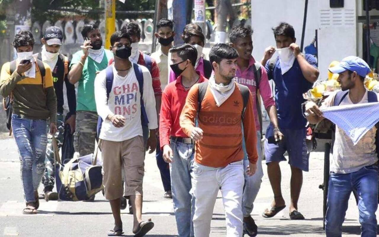 Labour Scam in Goa