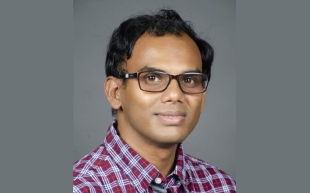 Vishal Chari