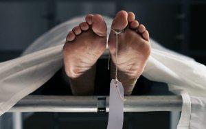 Man Dies of Burn Injuries