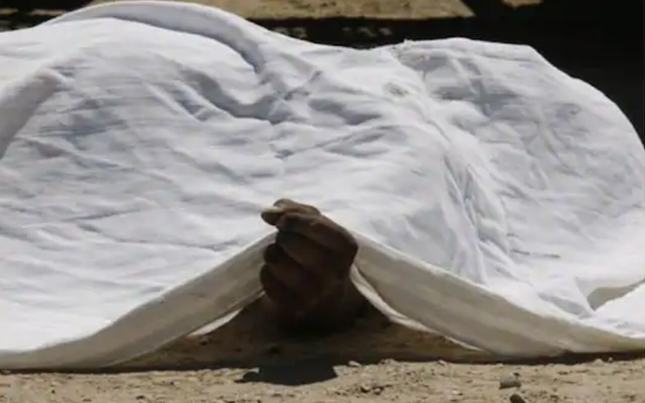 49-Year-Old Murdered