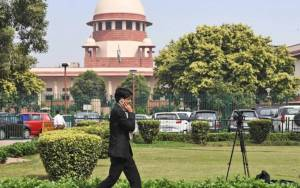 India's Apex Court Uses The Article 32 In Disparity