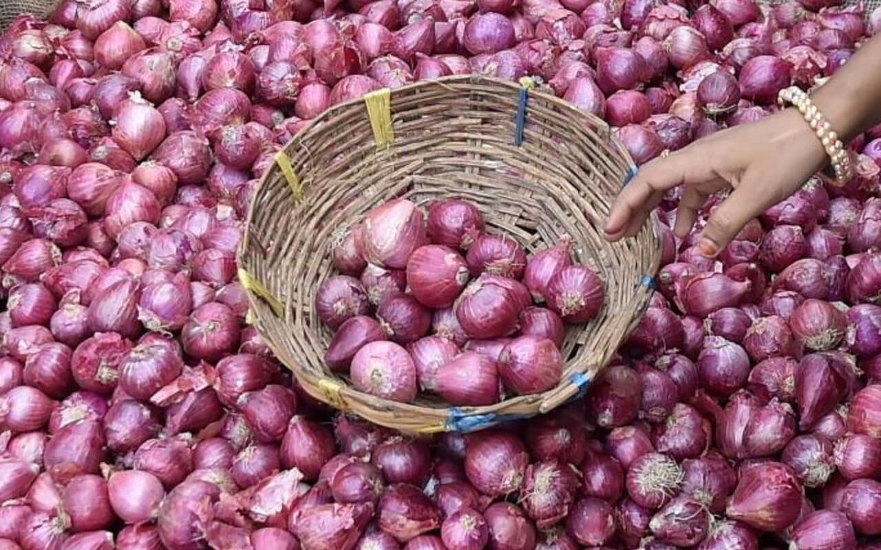 Now You Will Get Only 1KG Onion Per Ration Card In Goa