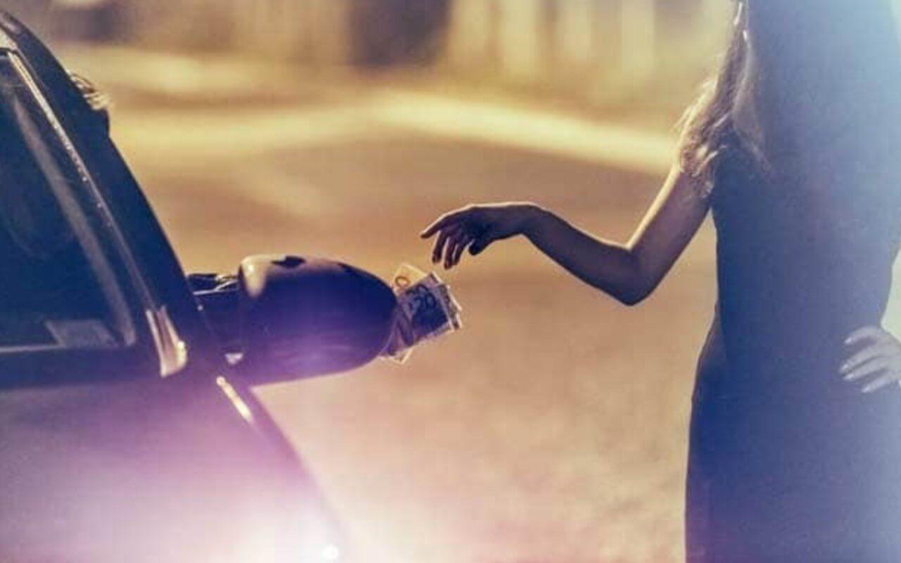 Sex-Trafficking Between Delhi - Goa