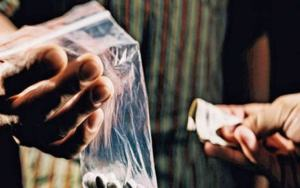 Drug Peddlers in Goa