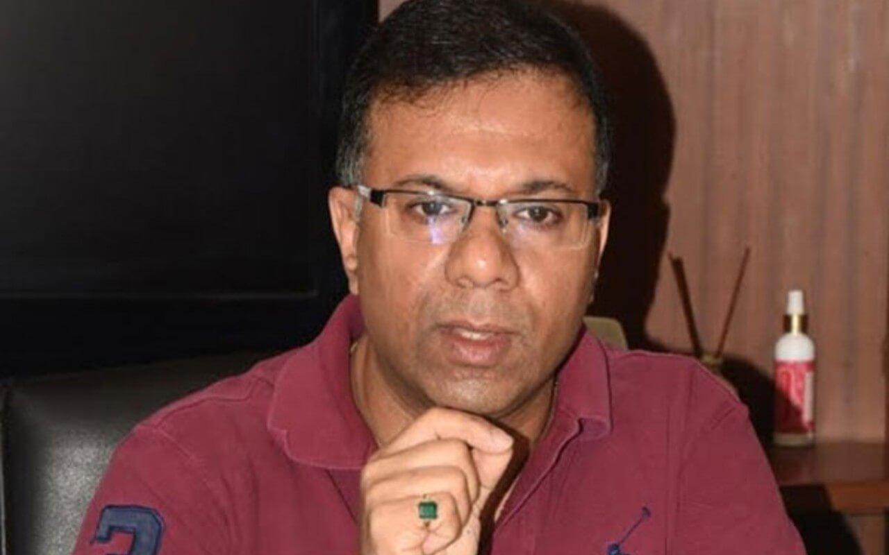 Vishwajit Rane