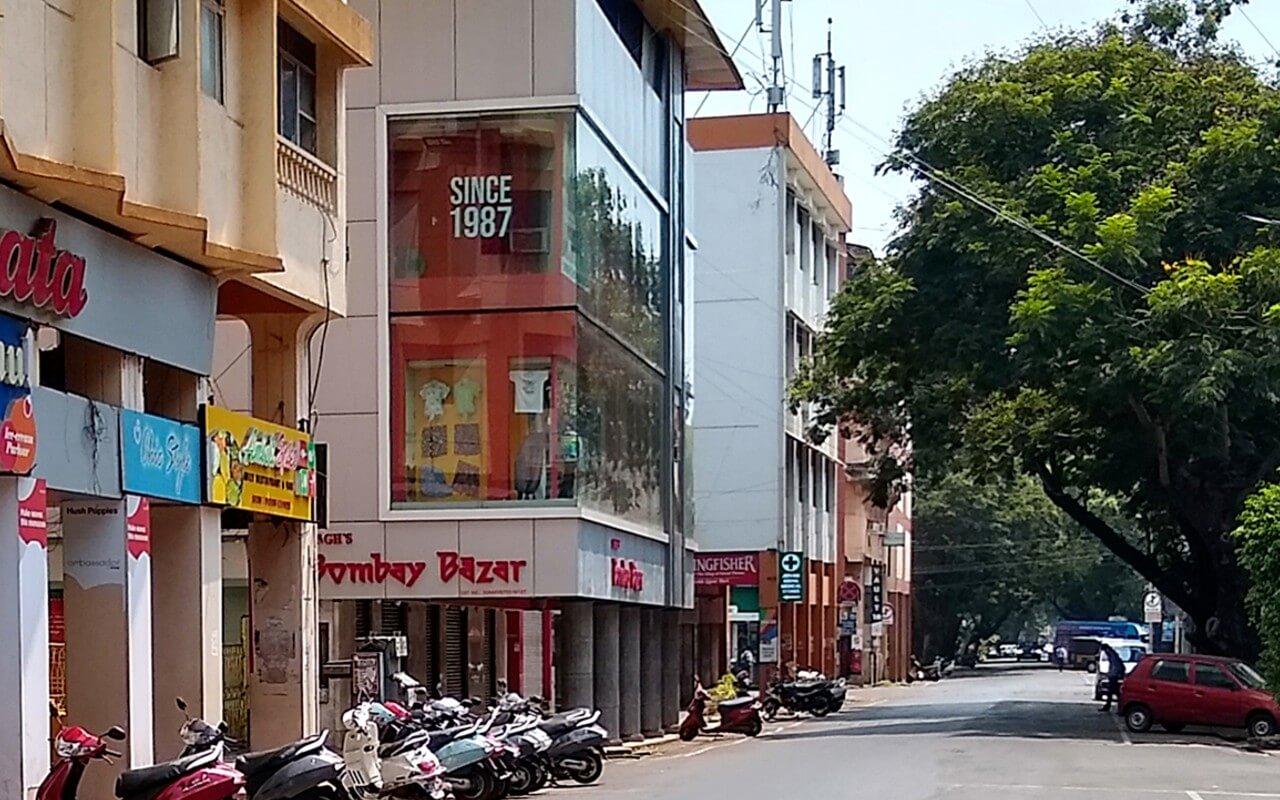 Lockdown Extended in Goa
