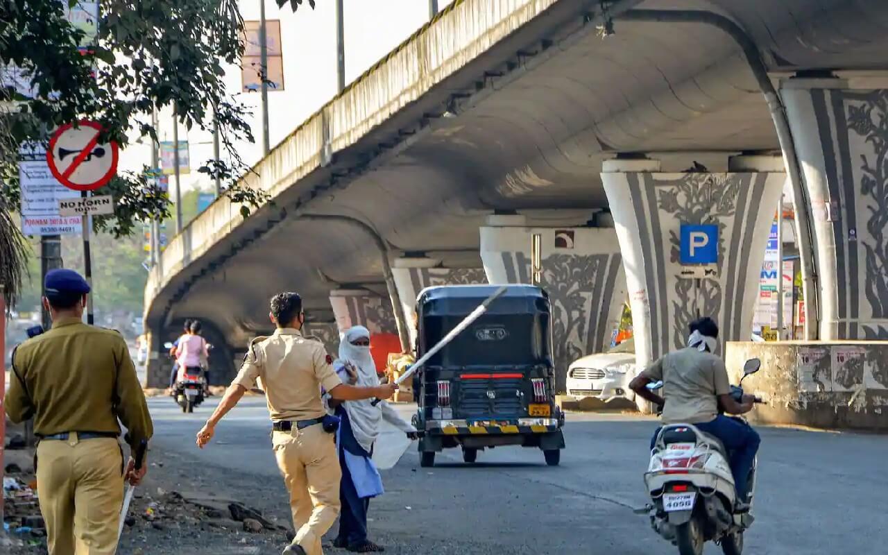 No Lockdown in Goa