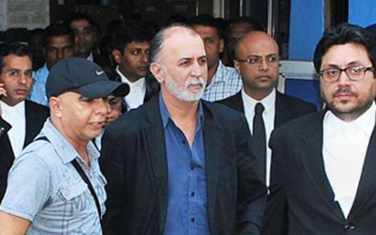 Tarun Tejpal Acquittal