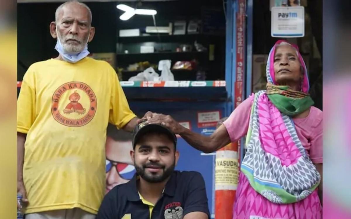 Baba ka Dhaba with Gaurav Wasan