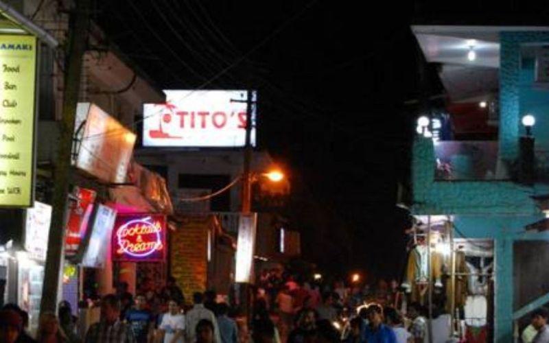 Goa's Iconic Nightclub Titos Sold