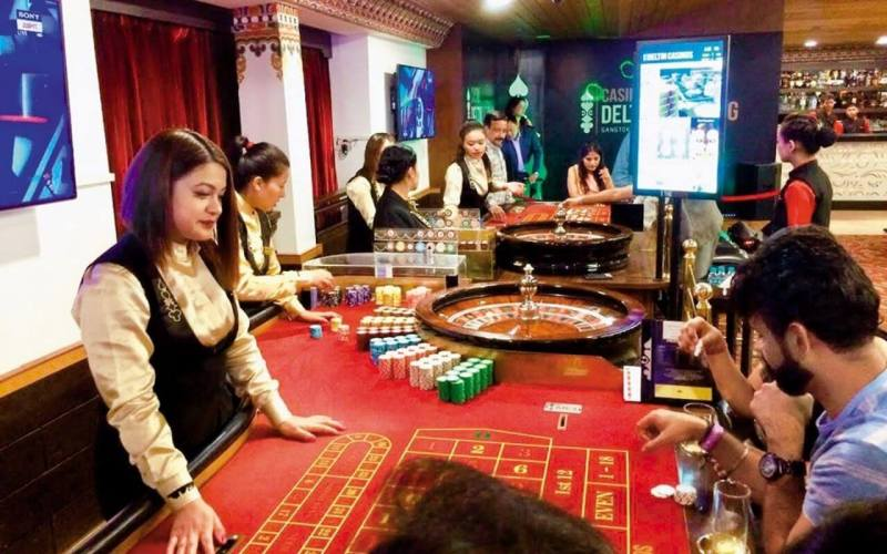 Delta Casino