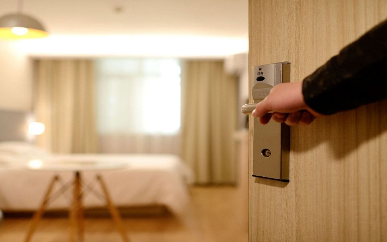 Hotel Industry Resumes Back In Goa