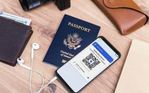 Link Your Passport With Covid-19 Vaccination Certificate