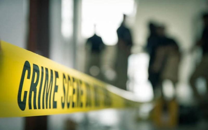 66-Year-Old Irish Woman Found Dead