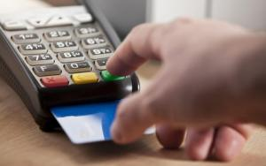 A Skimmer Can Steal Your Credit Card Number