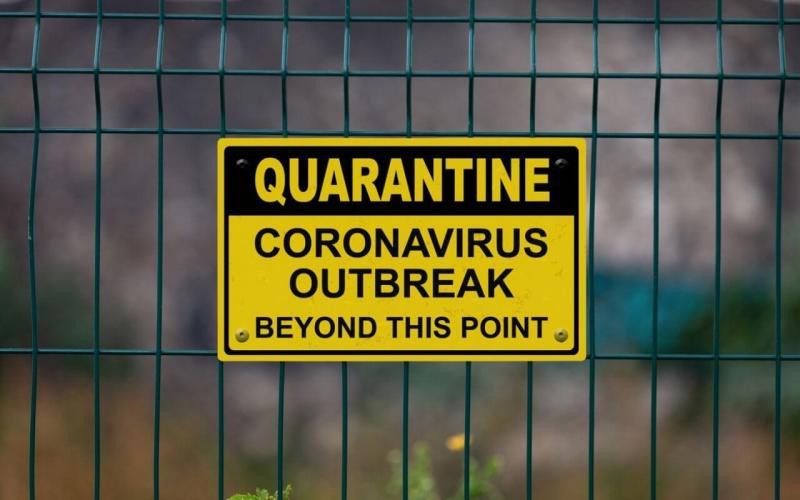 Coronavirus Home Quarantine
